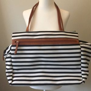 💕5 for $10 NWOT DSW tote bag